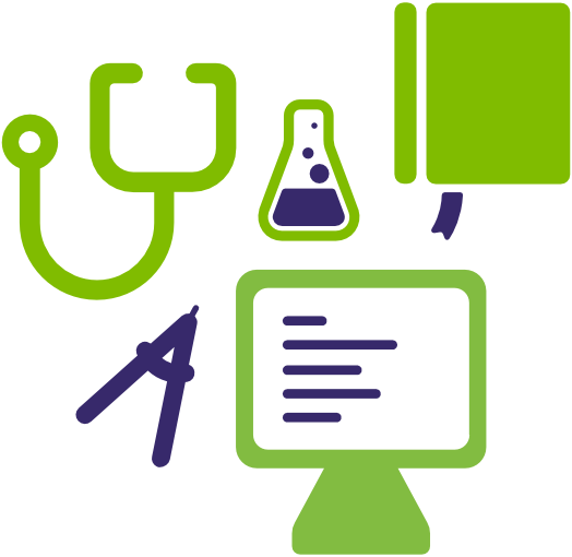 Tools for possible careers after tutoring - doctors, scientists, engineers, developers