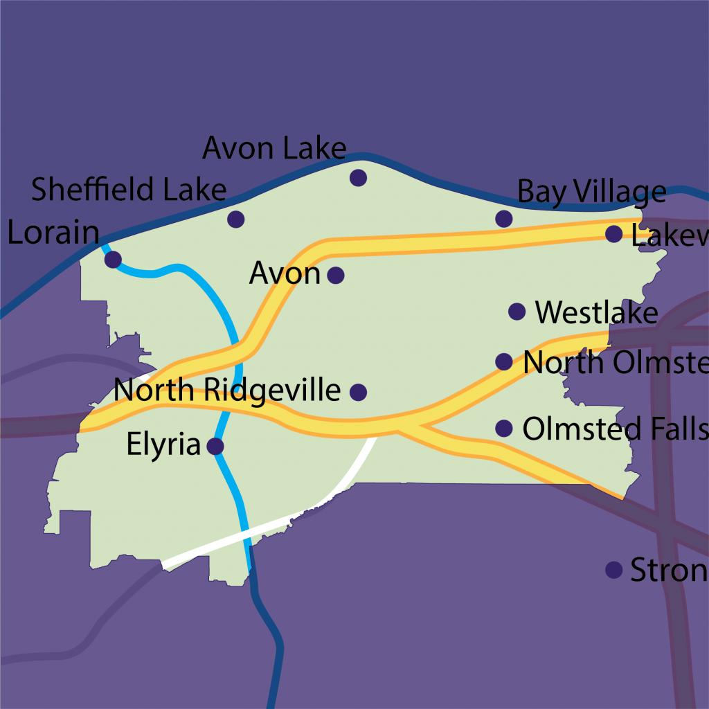 Avon tutoring territory map